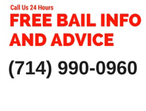 Free Bail Bonds advice Fullerton